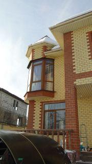 Окна и балконы купить в Алматы